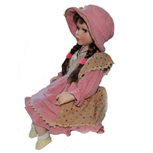 Load image into Gallery viewer, Birthday Present Scotland Ceramic Ornaments  Figure Model Doll Toys Child Gift Cute