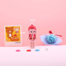 Load image into Gallery viewer, Cupid doll Ornaments  Figure Model Doll Toys Child Gift Cute Christmas gift