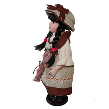 Load image into Gallery viewer, Shepherdess Home Decoration Scotland Ceramic Ornaments  Figure Model Doll Toys Child Gift Cute