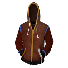 Load image into Gallery viewer, New Dying Light 2 Hoodie Cosplay Costume Sweatshirt Hooded Adult Coat Man Top Prop Halloween Costumes - bfjcosplayer