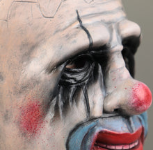 Load image into Gallery viewer, Dead By Daylight The Clown Kenneth Chase Mask Trapper Halloween Joker Mask Props - bfjcosplayer