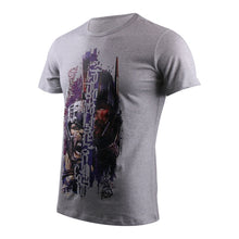 Load image into Gallery viewer, Thor: Ragnarok T-shirt Man 80% Cotton Short Sleeve Polyester Cosplay Tee Adult Boy Costume Halloween Party - bfjcosplayer
