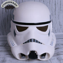 Load image into Gallery viewer, New Star Wars Helmet Stormtrooper Mask Wearable Cosplay Helmet Masks Full Face PVC Adult Party Prop - bfjcosplayer