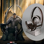 Load image into Gallery viewer, Black Panther Throne Action Figure Toys Cosplay Accessories - bfjcosplayer