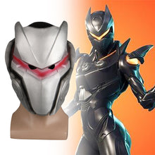Load image into Gallery viewer, Game Fortniter Omega Mask Drift Cosplay Latex Helmet Omega Halloween Party Dropshipping - bfjcosplayer