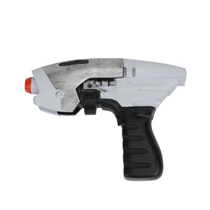 Star Trek Enterprise Phaser Pistol Star Trek Discovery Starfleet Guns EM33 Pistol Handmade Props Halloween Cosplay Accessories - bfjcosplayer