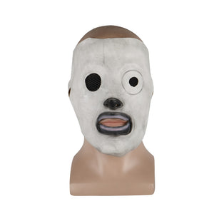 Funny Movie Slipknot Cosplay Mask Latex Event Corey Taylor Cosplay Masks TV Slipknot Mask Party Bar Costume Props Adult - bfjcosplayer