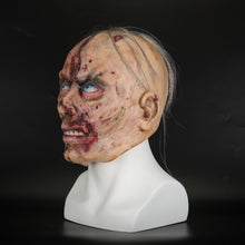 Load image into Gallery viewer, Halloween Masks Latex Party Horrible Scary Prank Cankered Skin Horror Mask Fancy Dress Cosplay Costume Mask Masquerade - bfjcosplayer