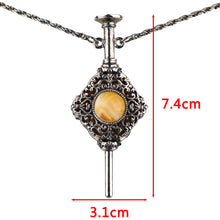 Load image into Gallery viewer, 1:1 Fantastic Beasts The Crimes of Grindelwald Pendant Grindelwald Blood league Harri Potter Necklace Cosplay Accessories - bfjcosplayer