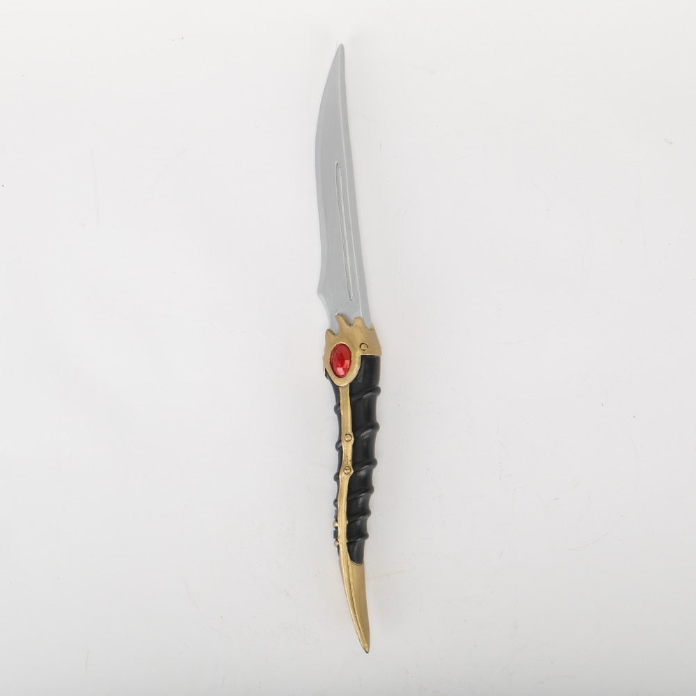 Game of Thrones Arya Stark Catspaw Dagger Arya Resin Weapon Halloween Props New - bfjcosplayer