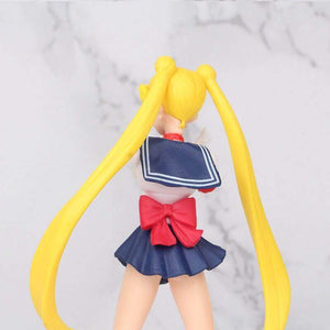 Model Doll Ornaments  Figure Model Doll Toys Child Gift Cute Sailor Moon