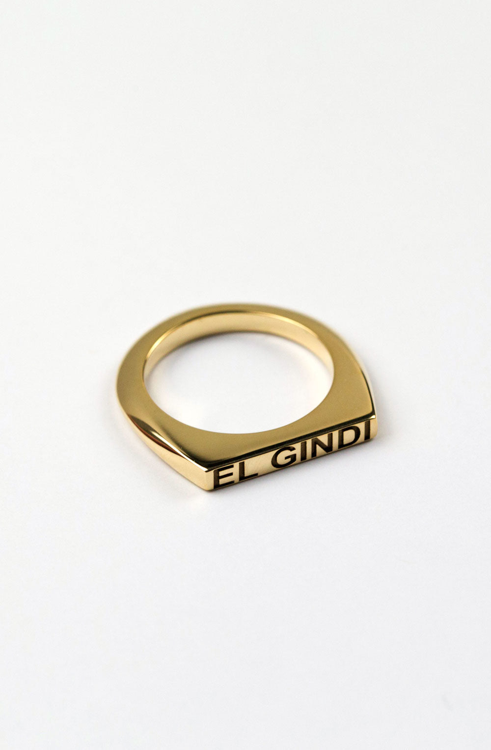 Signet Ring W (personalised)
