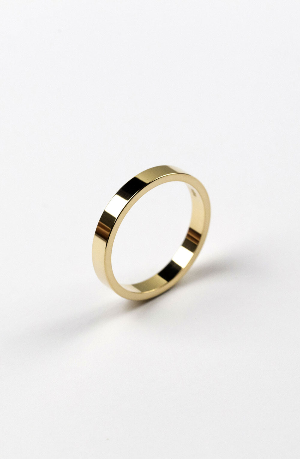 Classic Essential Ring