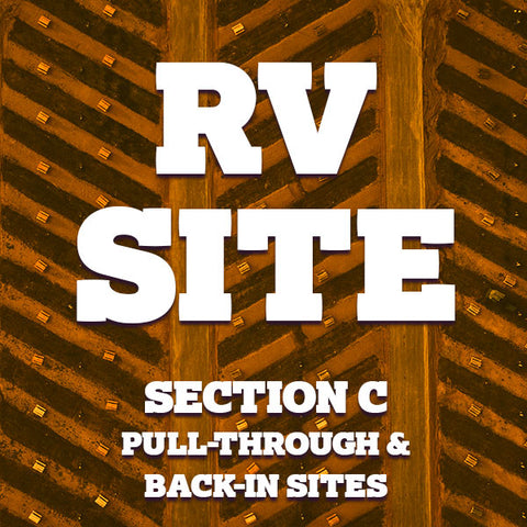 Full Service RV Site - 2021 - Section C
