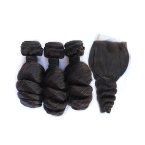 3 Bundle Deals w/Closure