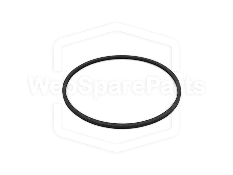 Dual CD-5150RC, CD5150RC Belt For CD Player - webspareparts