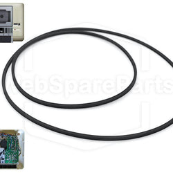 Commodore DATASSETTE Belt Kit For Cassette Deck - webspareparts