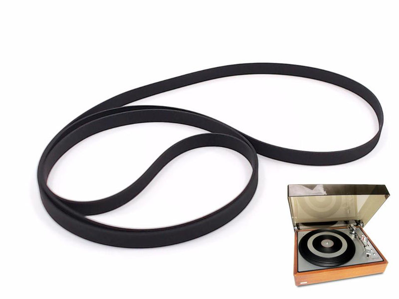 Lenco L-85, L85 Turntable Belt For Record Player - webspareparts
