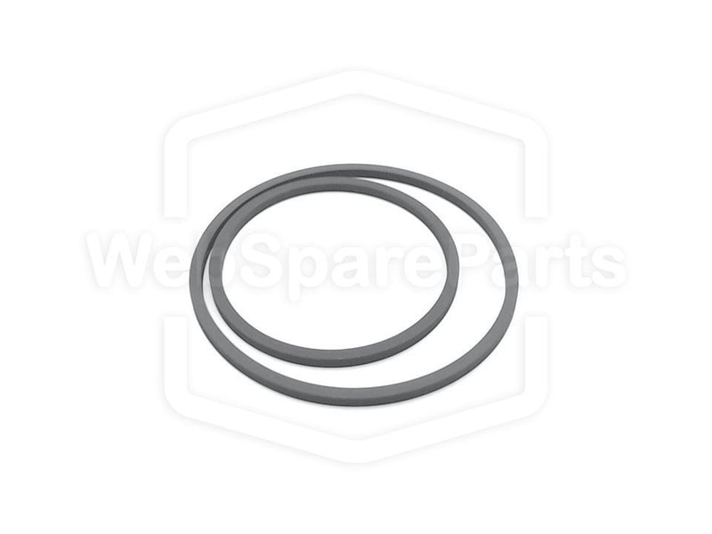 Sony CDP-520ESII Belt Kit For CD Player - WebSpareParts