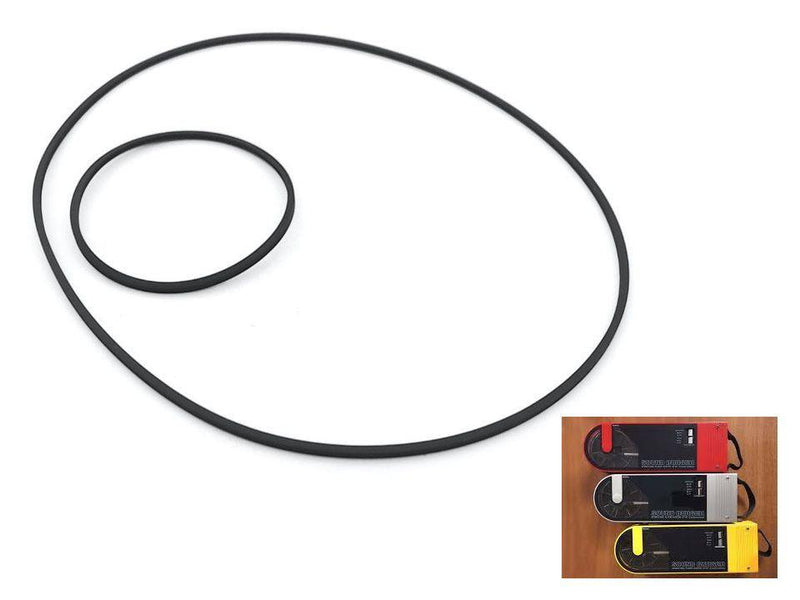 Audio Technica AT-770 Mister Disc Turntable Belt Kit For Record Player - webspareparts
