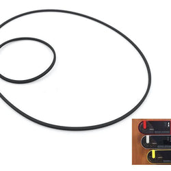 Audio Technica AT-727 Sound Burger Turntable Belt Kit For Record Player - webspareparts