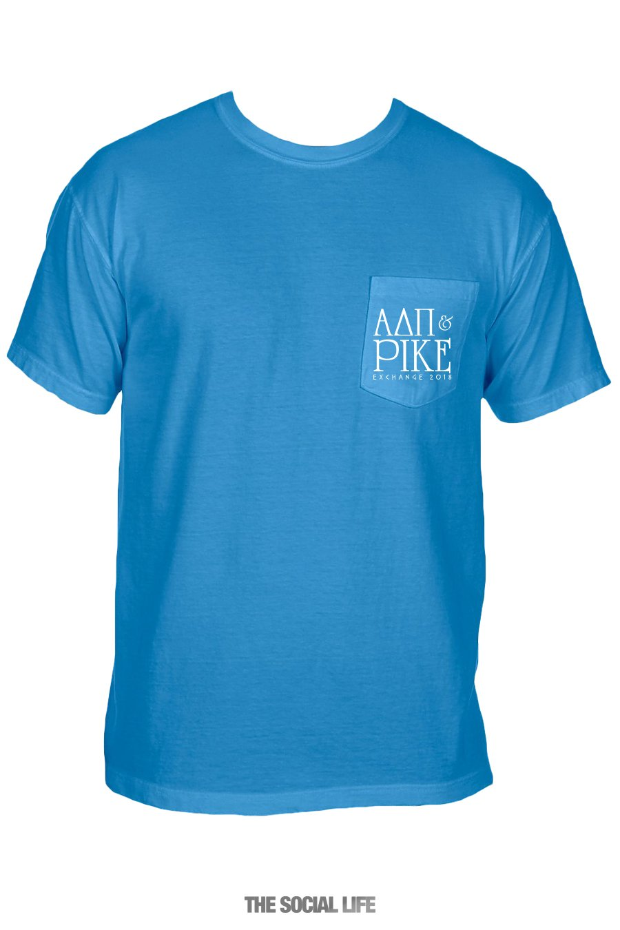 ADPI & Pike Exchange Tees