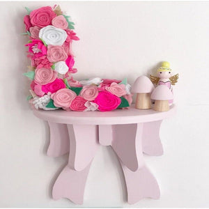 Wall Decorative Wall Shelf Wood Frame