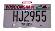 3RD BRAKE / LICENSE PLATE LIGHT