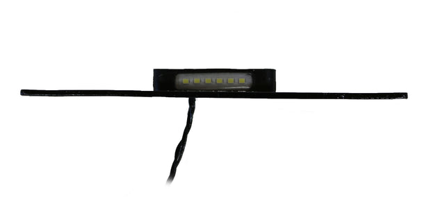 3RD BRAKE / LICENSE PLATE LIGHT - Max-Bilt