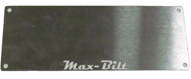 Jeep Dash Cover Panel - Max-Bilt