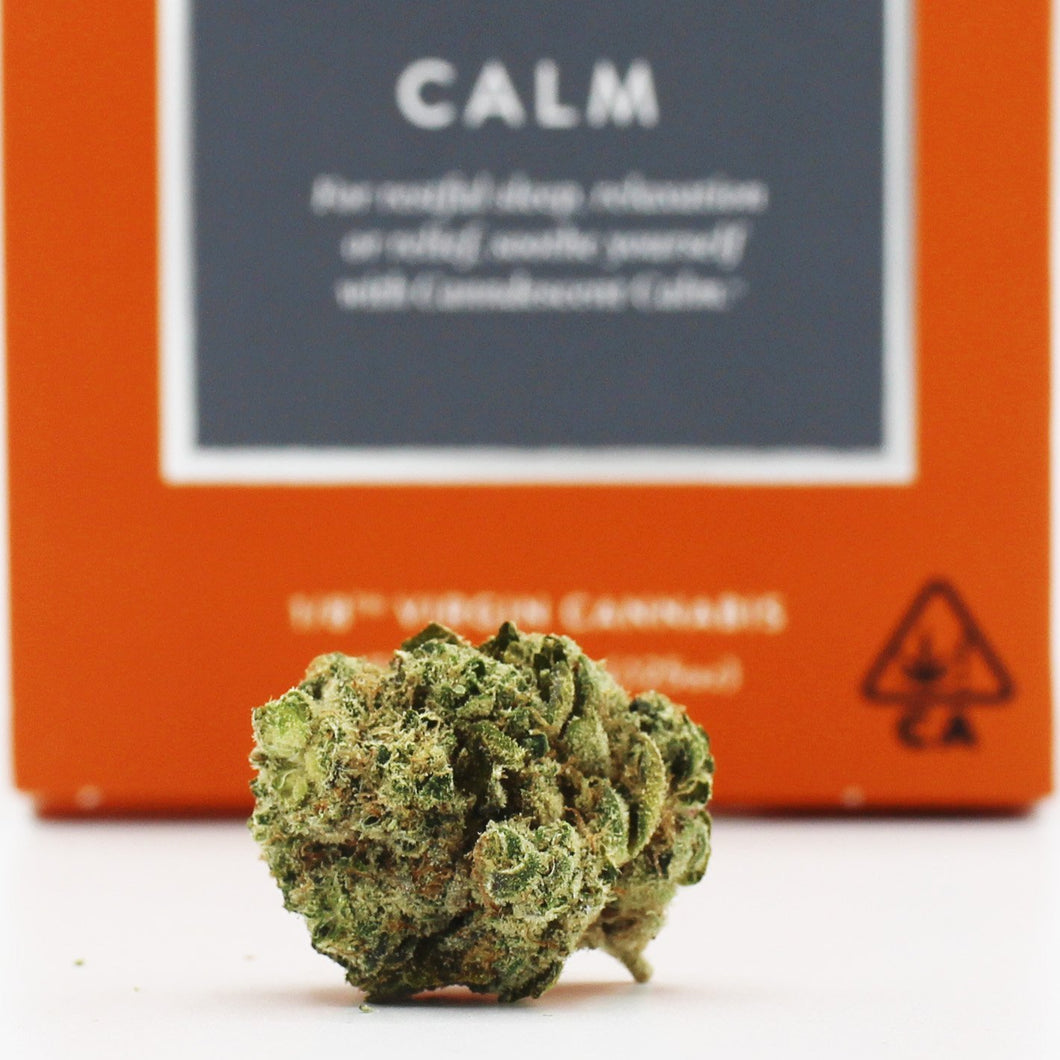 Calm 108 (i) - Canndescent (22% THC)