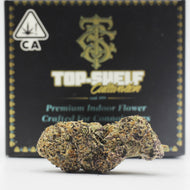 Candyland (s) - Top Shelf Cultivation (31% THC)