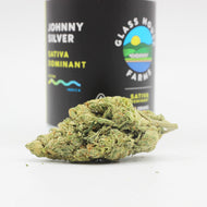 Johnny Silver - Glass House Farms (26.31% THC)