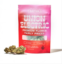 Load image into Gallery viewer, Paradise Citrus (s) - Union Electric (24.69% THC)