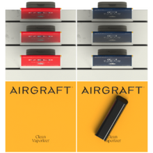 Load image into Gallery viewer, Airgraft - Clean Vaporizer