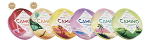 Kiva Camino Gummies 100mg Edible