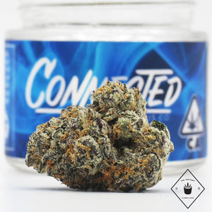 Sugar Cone (i/h) - Connected (25% THC)