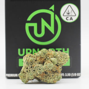 Triangle Mints (i/h) - UpNorth (26% THC)