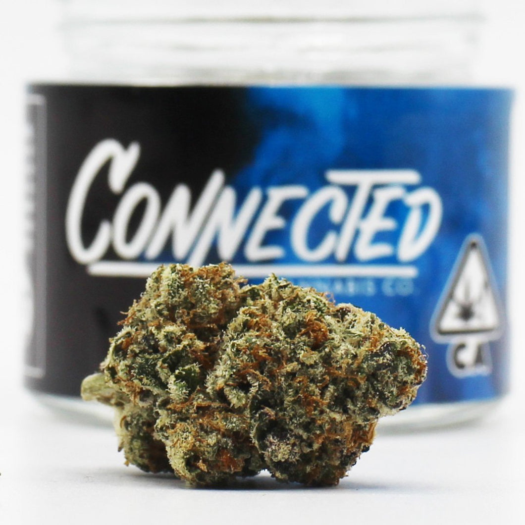 Gelonade (s) - Connected (THC 28.19%)