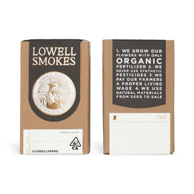 Lowell Farms Preroll Pack (3.5g)