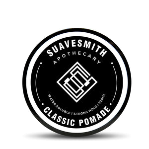 Classic Pomade 100ml