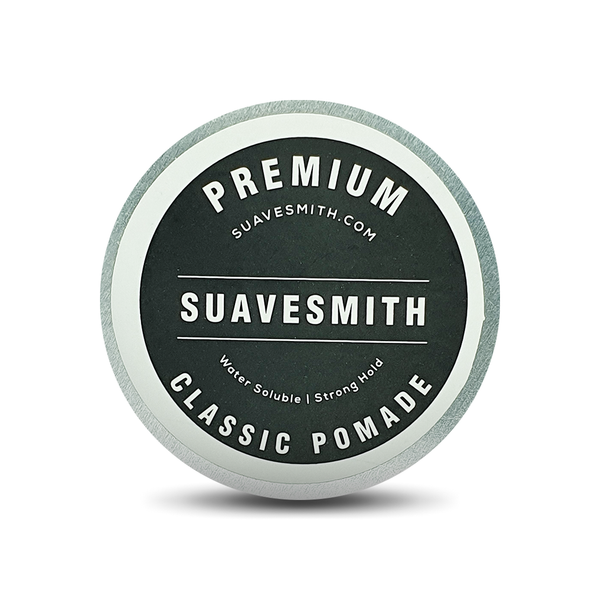 Classic Pomade Travel Tin 30ml