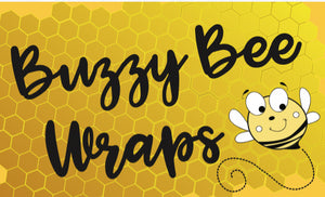 Buzzy Bee Wraps