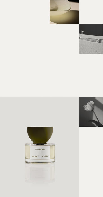 MODERN LUXURY SCENTS  TO INSPIRE CONNECTION