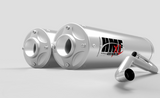 Honda Talon 1000R/X HMF Titan Series Exhaust Systems