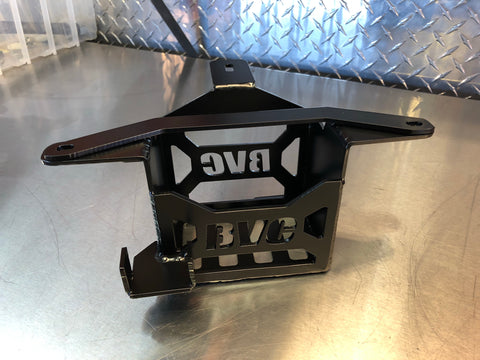 09+ YFZ450R EFI Battery Box