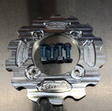 "BVC BILLET ""SAW"" Sprocket Guard"