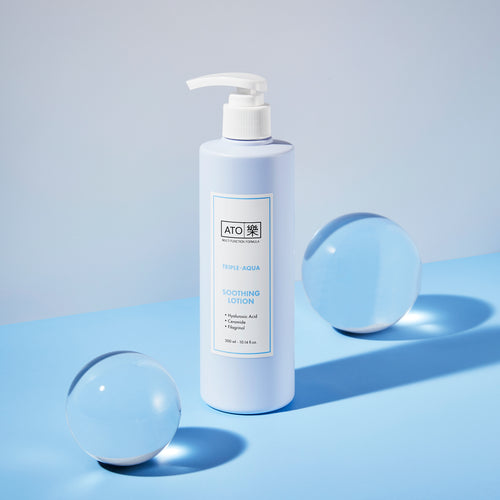 ATO Triple Aqua Soothing Lotion