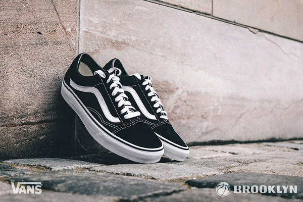 Vans Old Skool - Brooklyn Footwear x Fashion