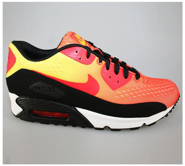 Fight the Rain! Nike Air Max Sunset Pack - Brooklyn Footwear x Fashion